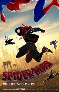 Ver Película Spider-Man: Un nuevo universo HD-Rip - 4k (2018)