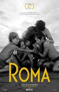 Ver Película Roma (2018)