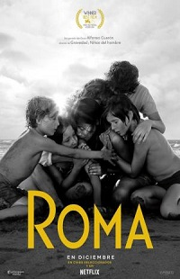 Ver Película Roma Full HD (2018)