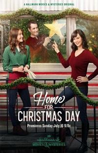 Ver Película A casa por Navidad (2017)
