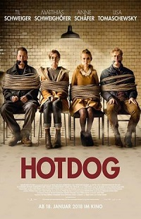Ver Película Hot Dog (2018)