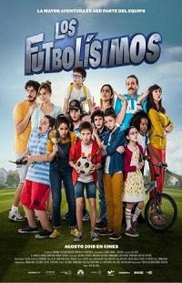 Ver Película Los Futbolísimos (2018)