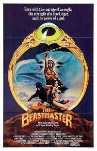 Ver Película El señor de las bestias (1982)