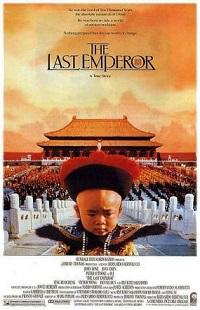 Ver Película El último emperador (1987)