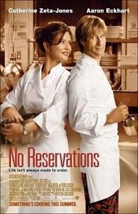 Ver Película Sin reservas (2007)