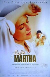 Ver Película Deliciosa Martha (2001)