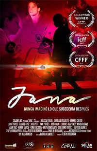Ver Película Jana (2018)