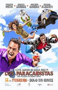 Ver Película Los paracaidistas (2015)