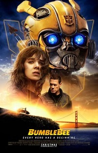 Bumblebee Full HD