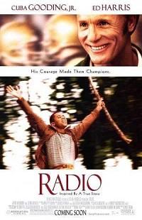 Ver Película Me llaman Radio (2003)