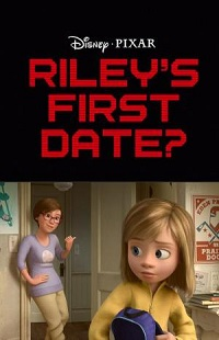 La primera cita de Riley