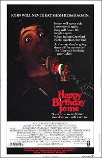 Ver Película Feliz cumpleaños para mí (1981)