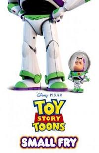 Ver Película Toy Story Toons: Pequeño gran Buzz (2011)