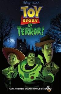 Ver Película Toy Story: Una historia de terror (2013)