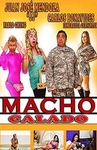Ver Película Macho calado (2016)