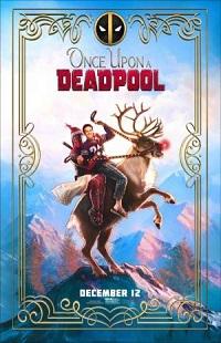 Ver Película Había una vez un Deadpool (2018)
