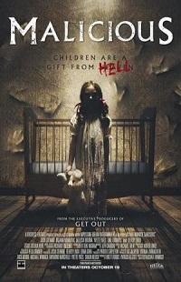 Ver Película Malicious: En el vientre del diablo (2018)