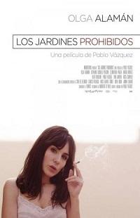 Ver Película Los jardines prohibidos (2018)