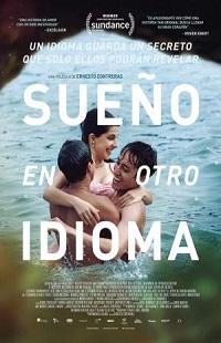 Ver Película Sueño en otro idioma (2017)