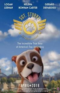 Ver Película Stubby, un héroe muy especial (2018)