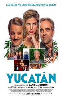 Ver Película Yucatán (2018)