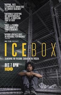 Ver Película Icebox (2018)