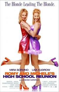 Ver Película Romy y Michelle (1997)