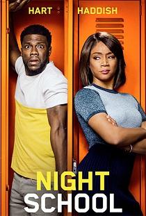 Ver Película Escuela nocturna HD-Rip (2018)