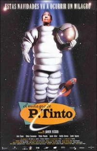 Ver Película El milagro de P. Tinto (1998)