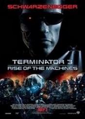 Ver Película Terminator 3: La rebelion de las maquinas (2003)