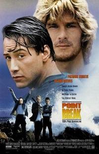 Ver Película Punto de quiebra (1991)