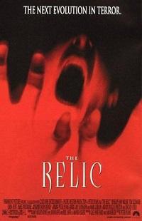 Ver Película La reliquia (1997)