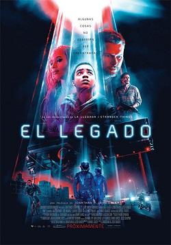 Ver Película El legado (2018)