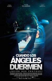 Ver Película Cuando los ángeles duermen (2018)
