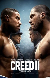 Creed II: Defendiendo el legado HD