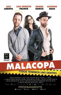 Ver Película Malacopa (2018)