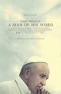 Ver Película El Papa Francisco: Un hombre de palabra HD-Rip (2018)