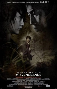 Ver Película Sympathy for Mr. Vengeance (2002)