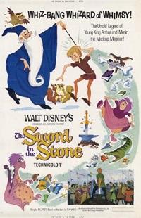 Ver Película La espada en la piedra (1963)