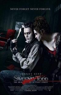 Ver Película Sweeney Todd: El barbero demoníaco de la calle Fleet (2007)