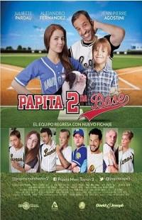 Ver Película Papita, maní, tostón (2017)