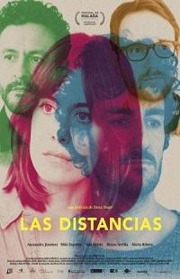 Ver Película Las distancias (2018)