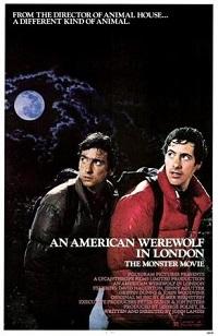 Ver Un hombre lobo americano en Londres HD-Rip - 4k