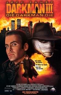 Ver Película Darkman III: Muere, Darkman, Muere (1996)