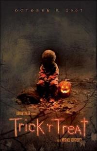 Terror en Halloween