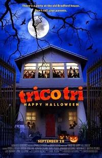 Ver Película Trico Tri Feliz Halloween (2018)