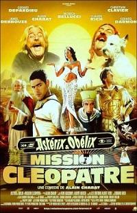 Astérix y Obélix: Misión Cleopatra