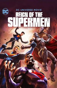 Ver Película El reino de los Supermanes (2019)