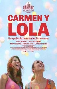 Ver Película Carmen y Lola (2018)