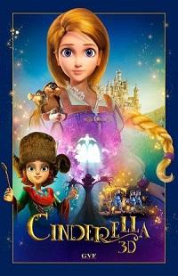 Ver Película Cenicienta y el príncipe oculto (2018)